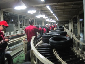 Chinese factory visit 2