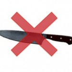 Beijing Bans Sale Of Knives (Again) After Latest Stabbing Spree