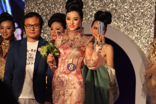 Miss World China 14