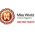 Tonight Is The Miss World China Final At Galaxy SOHO, And Here's How You Can Attend