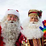 Santa Johnny