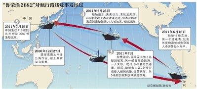 Shangdong trawler mass murder 2
