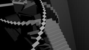 Stairs (DeviantArt)