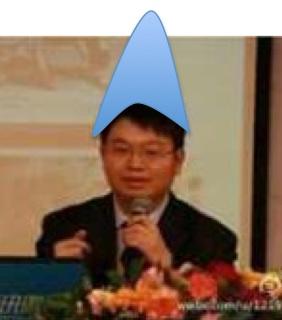 Tsinghua law professor rape thing