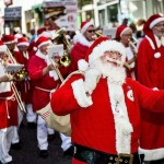 Hong Kong Man Selected World's Best Santa Claus At Annual Santa Congress