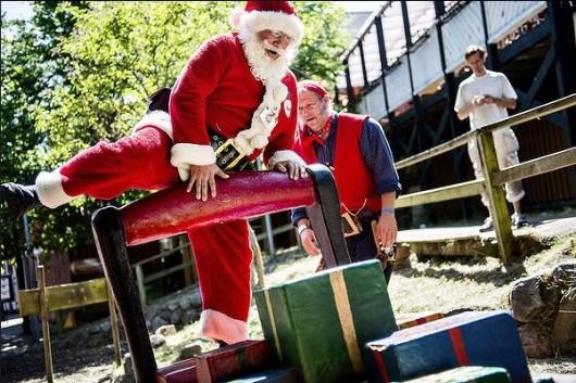 World Santa Claus Congress 2