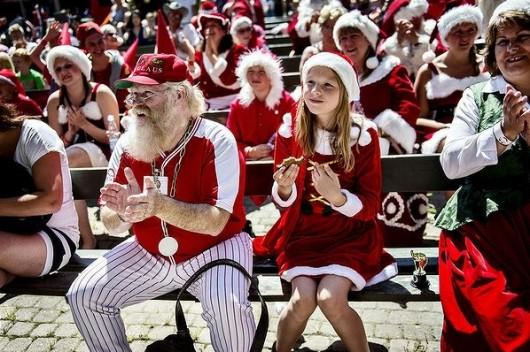 World Santa Claus Congress 3
