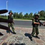 "China Cracks Down On ""Terrorism"" After Latest Xinjiang Attack, Begins 24-Hour Patrols"