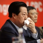 Zhou Shengxian : Chinese minister for the environment