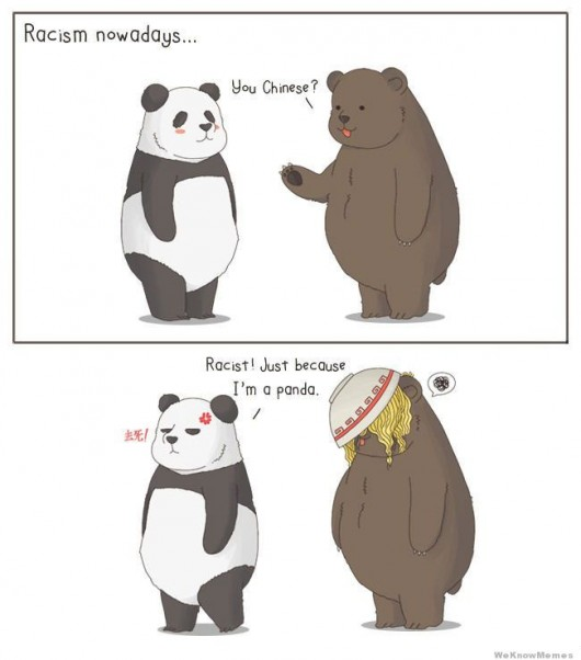 66 racism-nowadays-comic