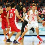 China Sets Record With 91-Point Win Over Malaysia [UPDATE]