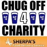 Announcing: Sherpa's Is Donating 100-RMB Vouchers To All Chug-Off For Charity Participants