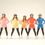 Saturday Night Musical Outro: Crayon Pop – Bar Bar Bar