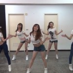 "Busty Taiwanese Quintet Pays Tribute To The Breast With ""Curdle Cutter"" Dance"