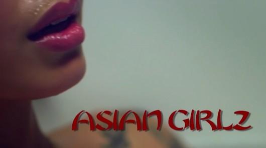 Day Above Ground - Asian Girlz 1