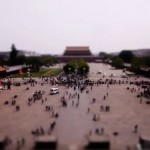 Forbidden City in miniature 1
