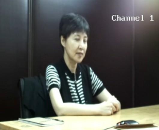 Gu Kailai testimony