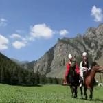 Harmonious Xinjiang 3