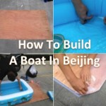 A Beijing Boat-Building Guide For Those Who Have 131 RMB To Spare