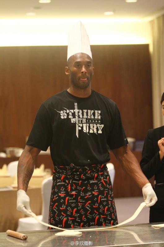 Kobe and Ramen 2
