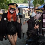 Punk Festival at 2 Kolegas