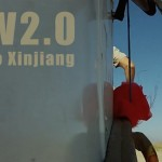 The Longest Way - Back to Xinjiang