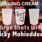 Three Shots with Vicky Mohieddeen