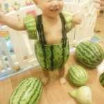 Watermelon boy 2