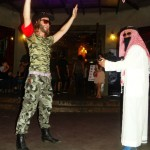9/11-Themed Party In Shenzhen Bar Featuring Expats Dressed As Terrorists? Yup
