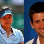 Li Na To Play World No. 1 Novak Djokovic At China Open In Beijing