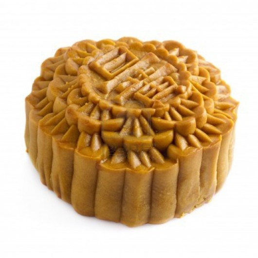 Mooncake stolen for proposal