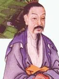 Zichan of Zheng Kingdom