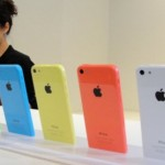iPhone 5c for China
