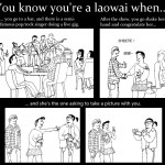 Laowai Comics: You Know You're A Laowai When…