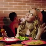 "Alison Gold's ""Chinese Food"" Music Video: What The Hell?"