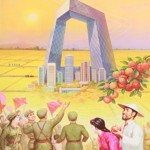 China as depicted by North Korean artists 1
