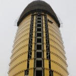 People's Daily New Penis Building Is Now Gold-Plated