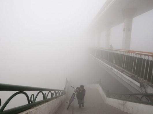 Harbin smog 4