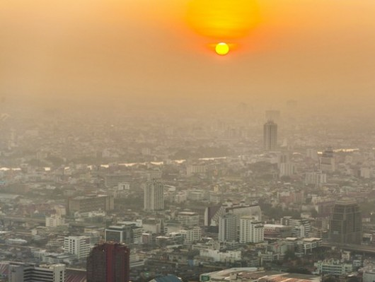 Harbin smog 5