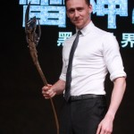 Here's Loki In Beijing Speaking Chinese