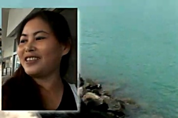 Mainland tourist saves drowning woman