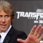 "Michael Bay Attacked By ""Zombies"" In Hong Kong, But Not For Making Shitty Movies"