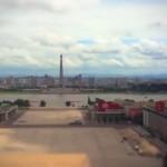 Watch: Koryo Tours's Pyongyang Timelapse