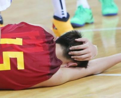 Taiwan beats China in basketball again