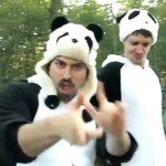 The Panda - parody of Ylvis The Fox