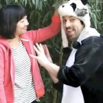 C4 What Does the Panda Say