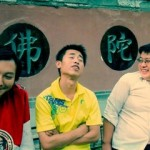 Critical film tackles the topic of China's parasite singles