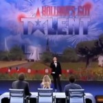 Holland's Got Talent racism