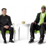 Dennis Rodman Gets Nuked By Kim Jong-Un In This Nut Commercial