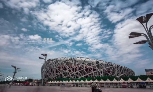 Timelapse - China in Motion 2013